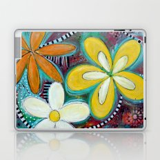 Starburst Laptop & iPad Skin