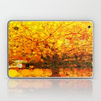 :: It Was All Yellow :: Laptop & iPad Skin