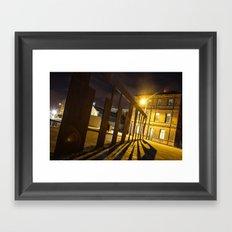 Titanic Framed Art Print