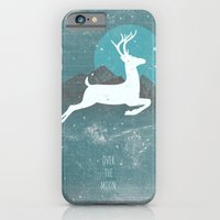 Over The Moon iPhone 6 Slim Case