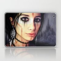 The Dreamcatcher  Laptop & iPad Skin