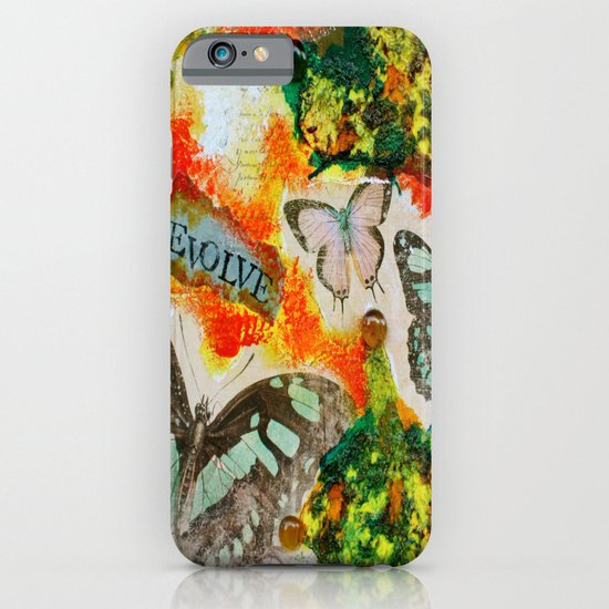 Evolve iPhone & iPod Case