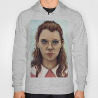 Suzy - Moonrise Kingdom - Kara Hayward Hoody