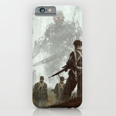 16 Februar 1941 iPhone 6 Slim Case