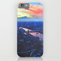 London Skyline COLOR iPhone 6 Slim Case