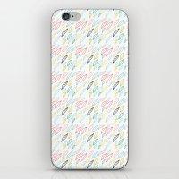 Leap iPhone & iPod Skin