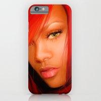 THEM SOFT LIPS iPhone 6 Slim Case