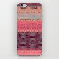 A Cute Angle iPhone & iPod Skin