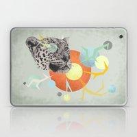 Big cats don't lie #2 Laptop & iPad Skin