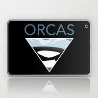 Orcas Laptop & iPad Skin