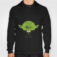 StarWars May The Force B… Hoody