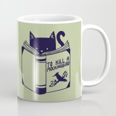 How To Kill A Mockingbir… Mug