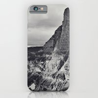 Morning Mountain Drive iPhone 6 Slim Case