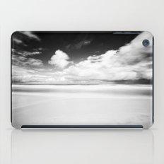 Long Exposure Seascape iPad Case