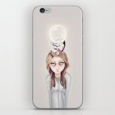 Lost Inspiration iPhone & iPod Skin