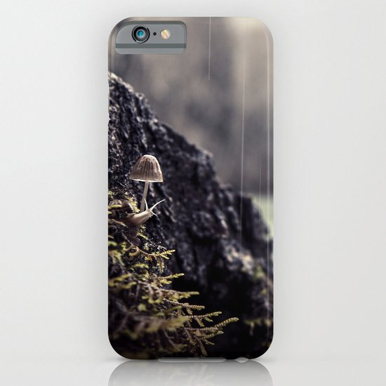 The Lookout iPhone & iPod Case