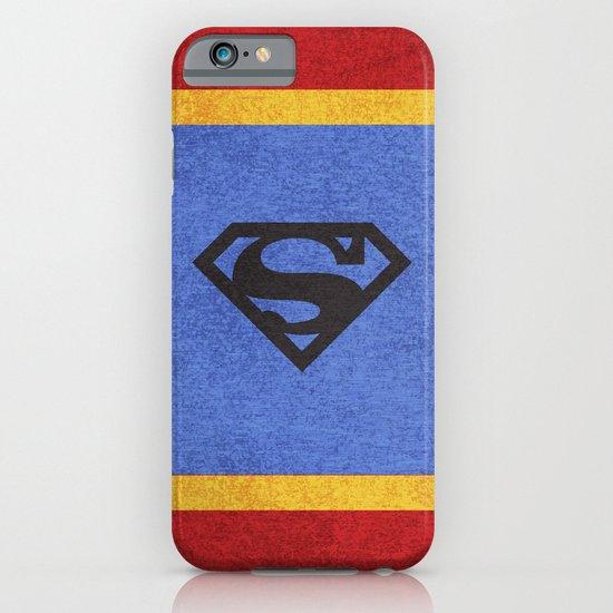 Super Colors iPhone & iPod Case