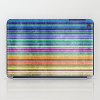Stripes I iPad Case