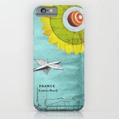 Spacecraft iPhone 6 Slim Case