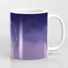 To The Stars Who Listen And The Dreams That Are Answered Mug