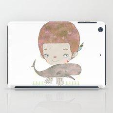 Extinction - SAVE SAFE iPad Case