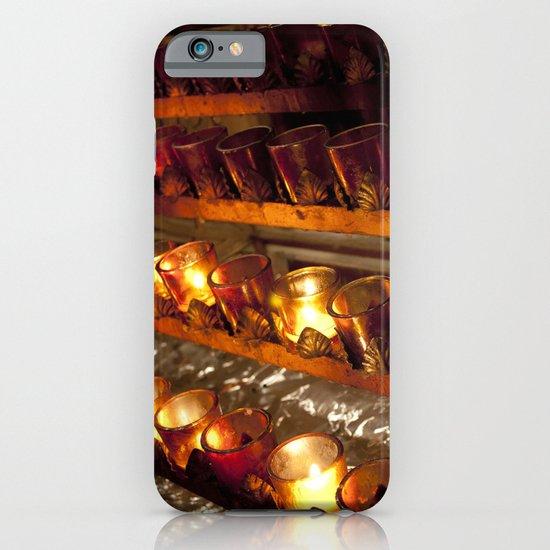 Golden Light iPhone & iPod Case