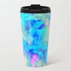 Electrify Ice Blue Travel Mug