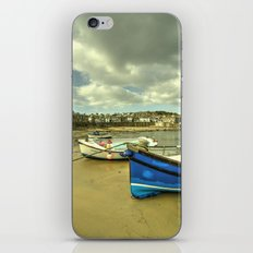 Mow'zle 'arbour    iPhone & iPod Skin