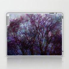 artsy tree Laptop & iPad Skin