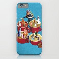 Fish Soup iPhone 6 Slim Case