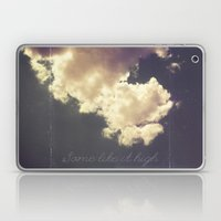 Some Like It High Laptop & iPad Skin