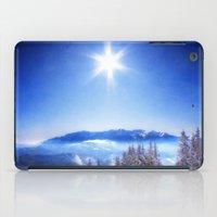 Morning Glory iPad Case