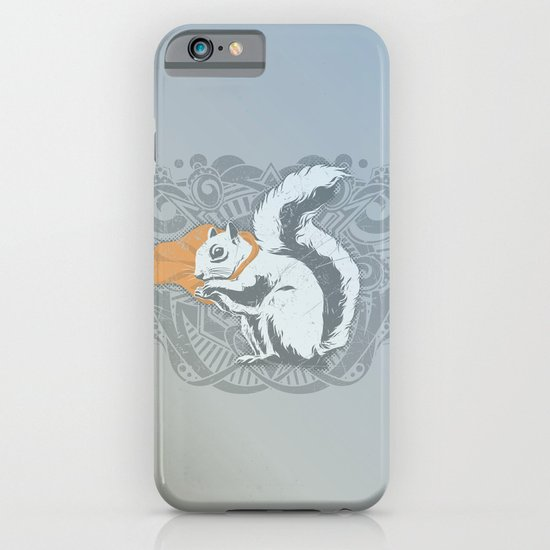 Fearless Creature: Chippy iPhone & iPod Case