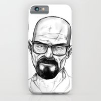 iPhone & iPod Case featuring Yo, Mr White! by Zonnie