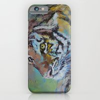 Tiger Play iPhone 6 Slim Case
