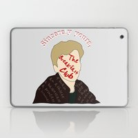 The Breakfast Club - Brian Laptop & iPad Skin