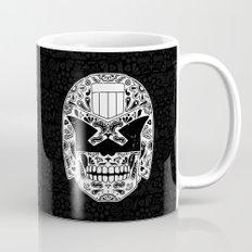 Day of the Dredd - Black Mug