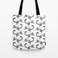Holding Out for a Hero Tote Bag