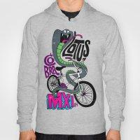 Lotus BMX Hoody