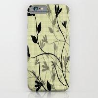 Whispering Breeze iPhone 6 Slim Case
