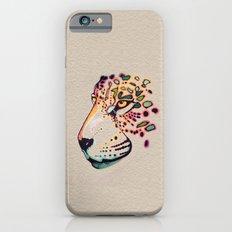 Fractal Jaguar iPhone 6s Slim Case