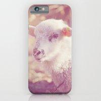 iPhone & iPod Case featuring Rapunsel by Crimson Chickadee