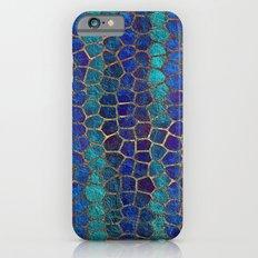 Geometric Mosaic iPhone 6s Slim Case