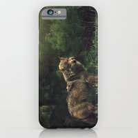 iPhone & iPod Case featuring Bad Wolf by Monster Brand