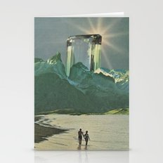 Return to Verdelite City Stationery Cards