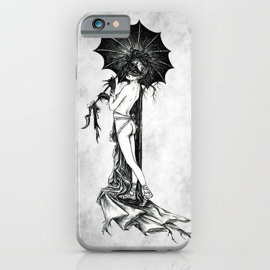 Vampyr iPhone & iPod Case