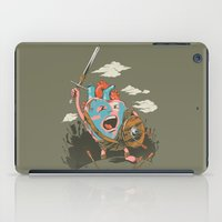 Braveheart iPad Case
