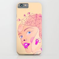 iPhone & iPod Case featuring Transmutation by Matheus Costa