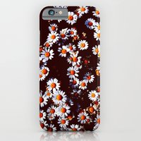 iPhone & iPod Case featuring FLOWER 023 by fulfulfulful