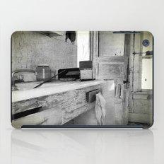 Blurred Vision iPad Case